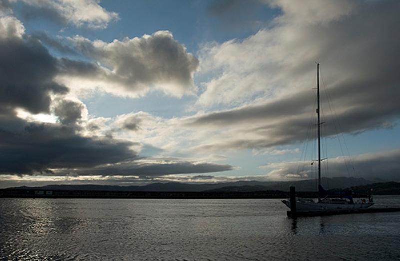 Nubes-Galicia