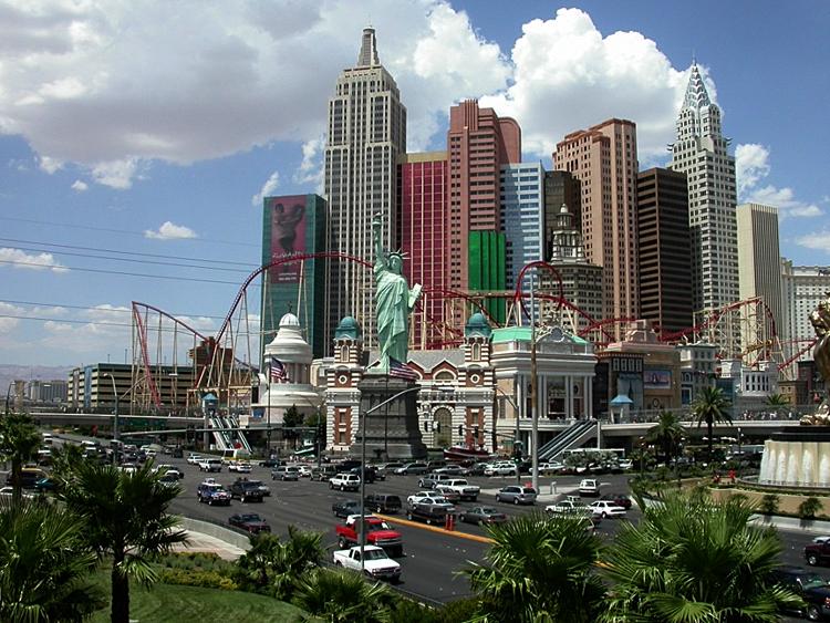 Asi Es Las Vegas La Ciudad Que Nunca Duerme: DESIERTOS DE CALIFORNIA. EL VALLE DE LA MUERTE