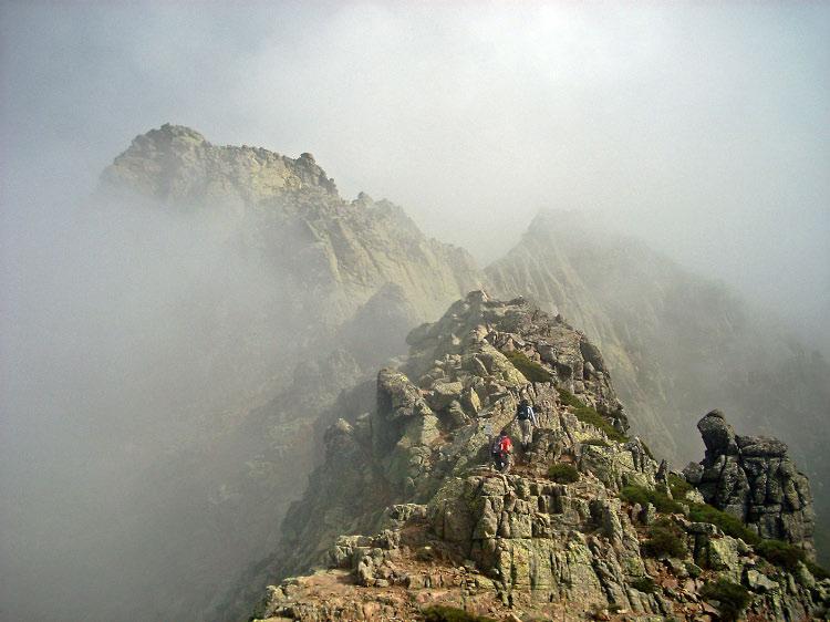 Hacia la Azagaya