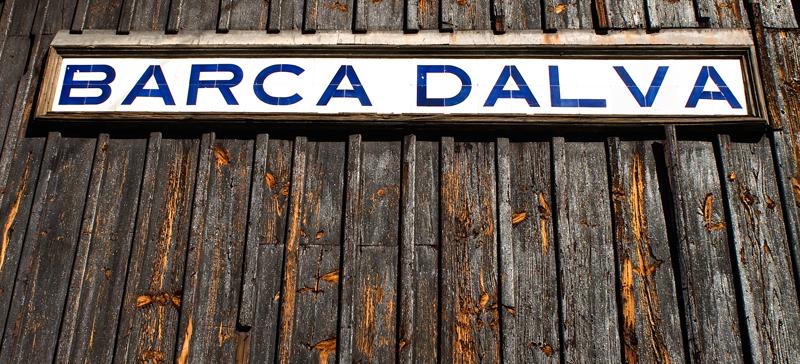 Estación ferroviaria de Barca D'Dalva