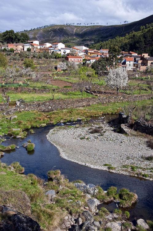 Alquería del Castillo