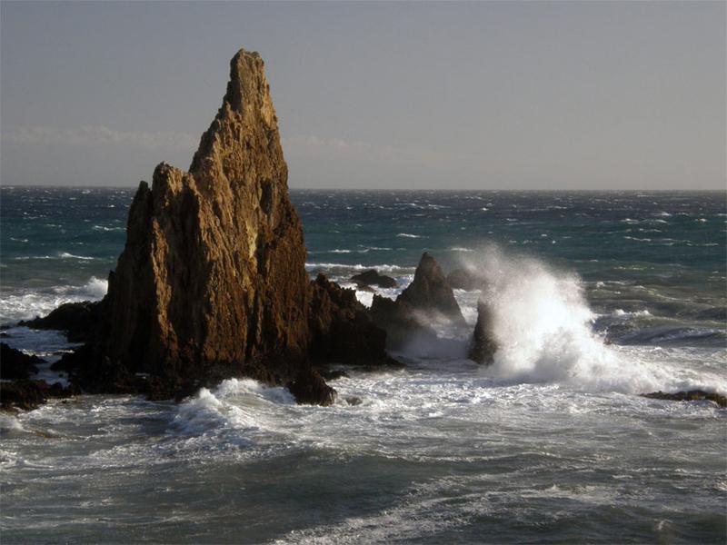 Arrecifes de las Sirenas