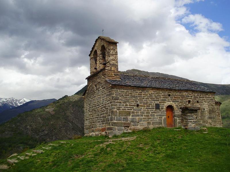 Ermita de Durro