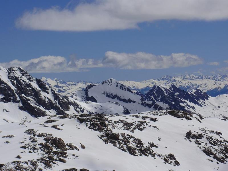 Panoramica norte