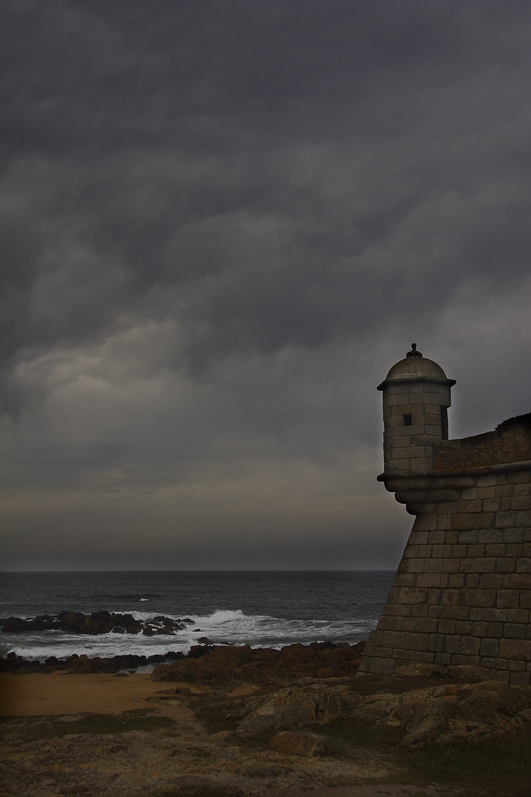 Fortaleza de Oporto