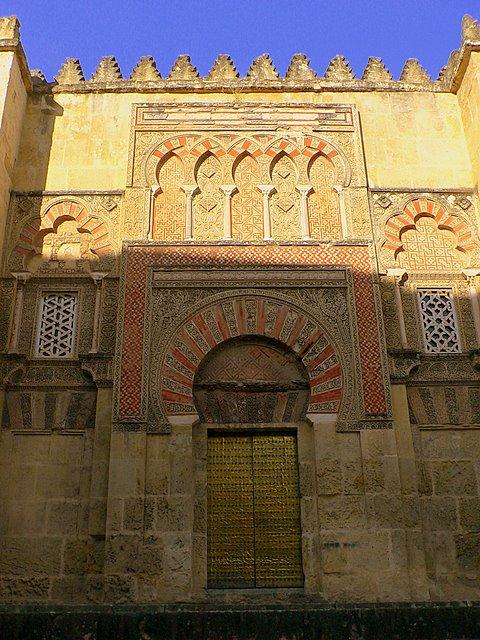Pta Mezquita