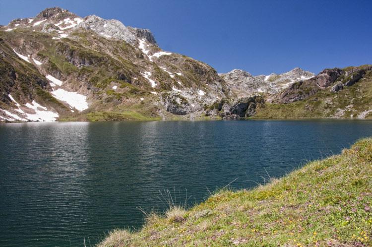 lago Calabazosa