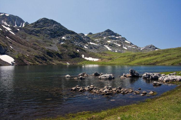 Lago Cerveriz