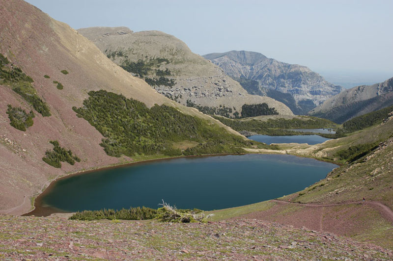 Waterton Carthew Lakes