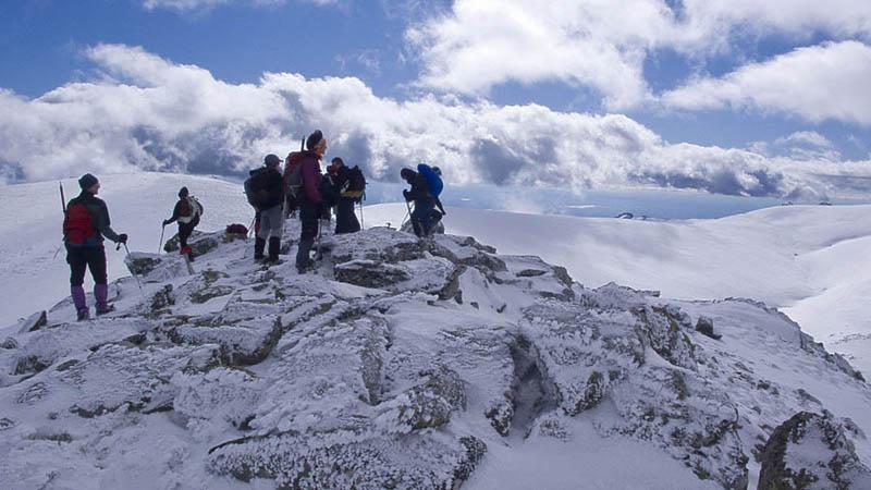 Cumbre del Pelao