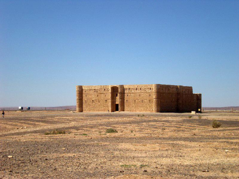 Qasr Karanah