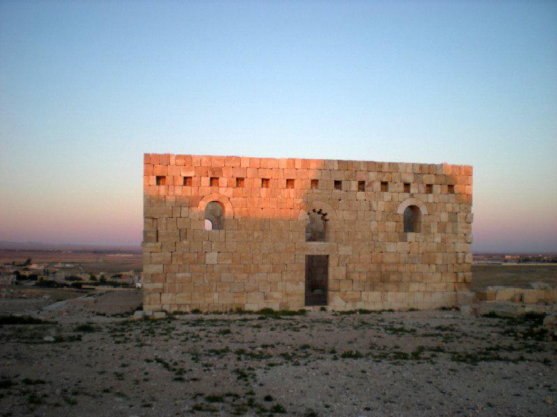 Qasr Al Halabat