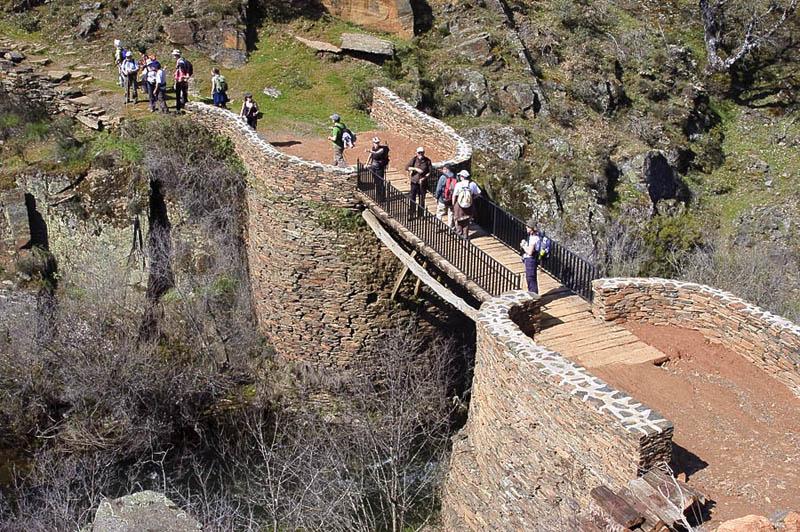 Puente Matallana