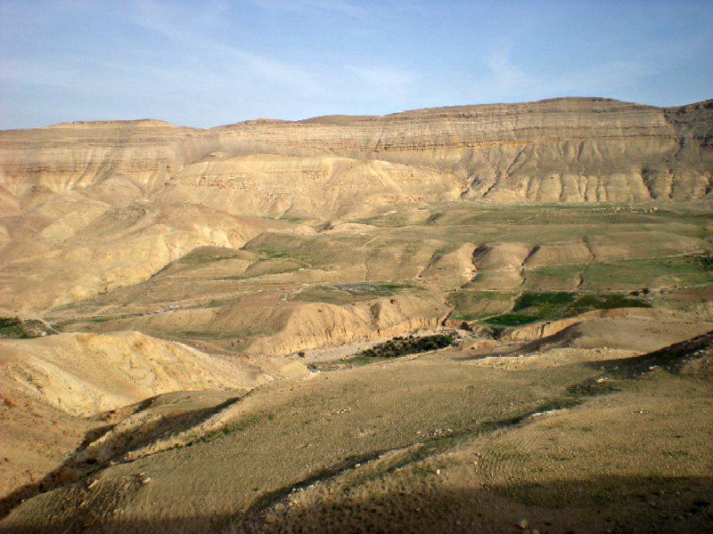 Wadi Hana
