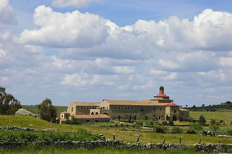 Brozas_monasterio