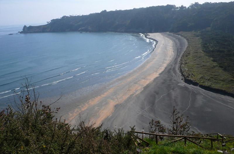 Playa barayo2