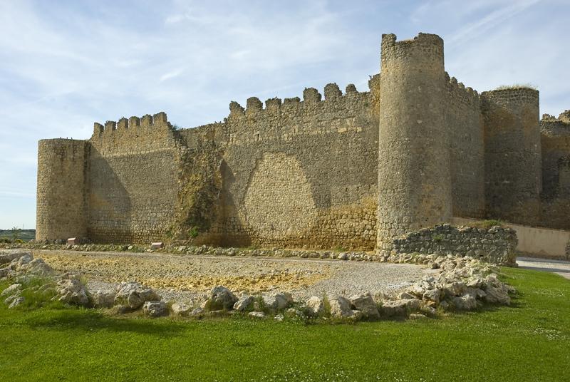 Castilla de Urueña