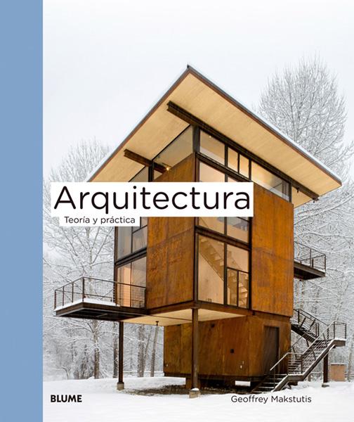 Critica del libro arquitectura teor a y pr ctica el for Portadas de arquitectura