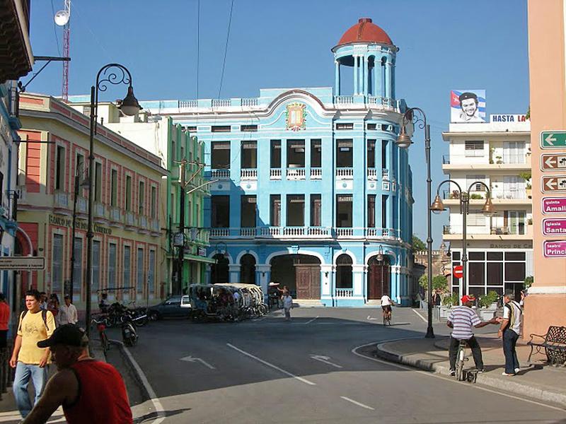 La Havana-Cuba