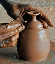 Trabajos artesanos
