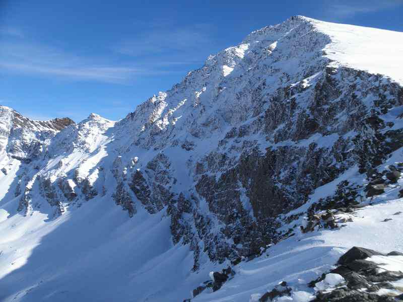 Parque nacional de sierra nevada zonas de cumbres el rinc n del trotamundos - Apartamentos baratos en sierra nevada ...