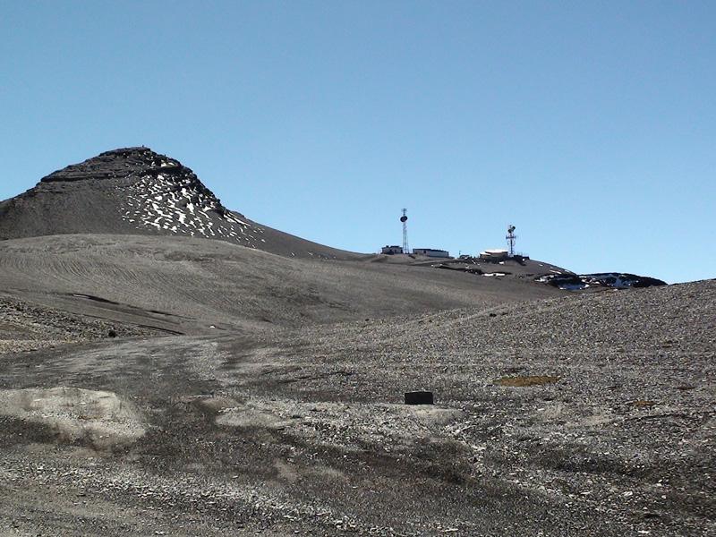 Foto 4 - Cerro Valenciani y Antenas de Telefonia