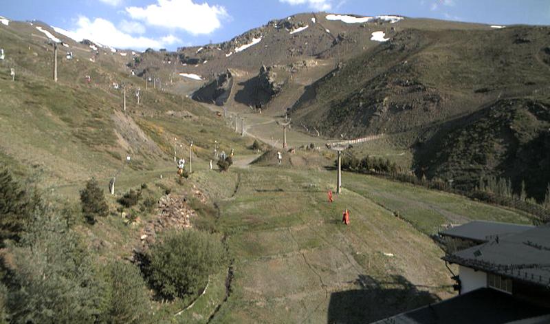Sierra Nevada 3