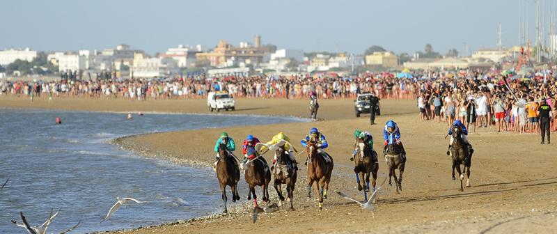 Carreras de Caballos de Sanlúcar 2012 - GS Fotografía 4