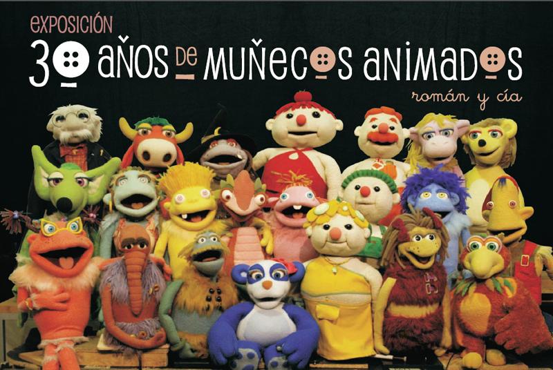 Muñecos animados