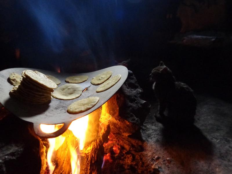 Guatemala. Nebaj-Todos Santos