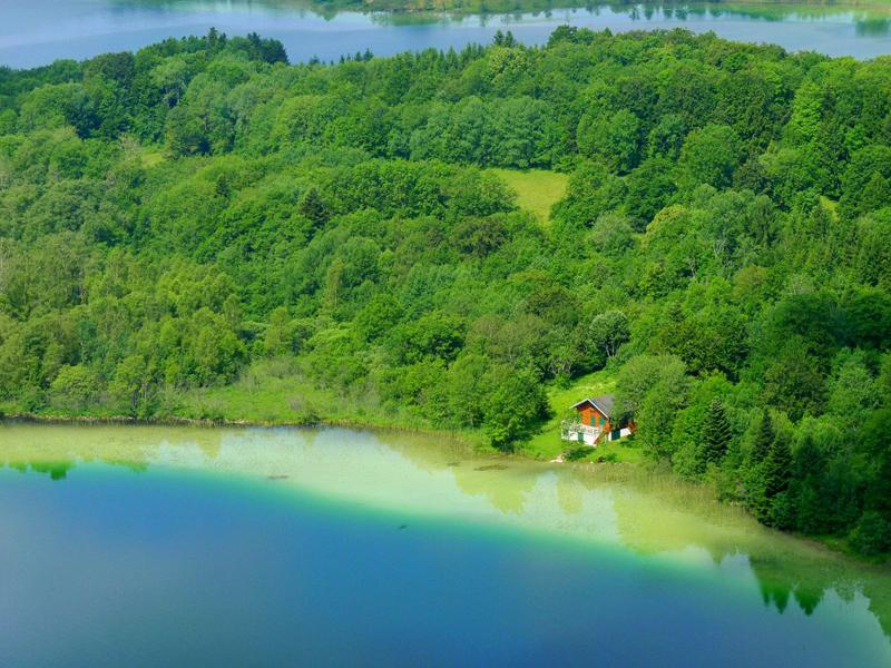 Lac le Grand Maclu