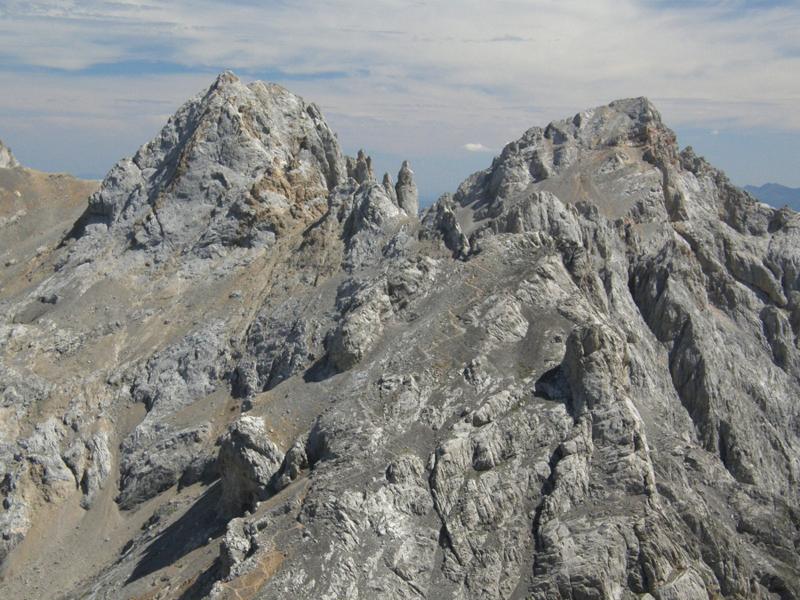 Macizo Central Picos de Europa
