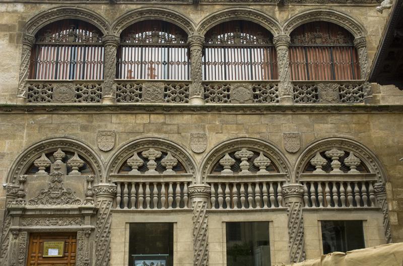 La Capilla de Los Reyes. Granada_2