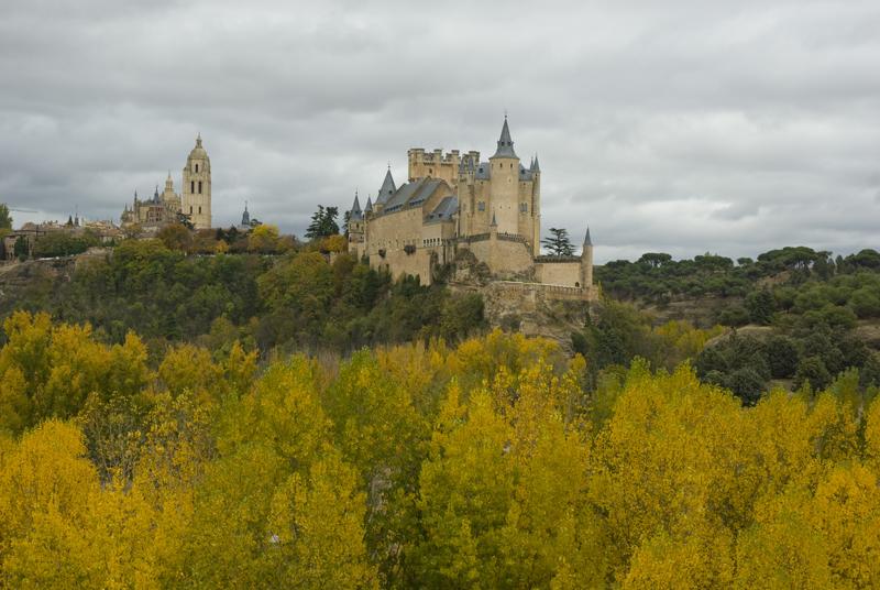Segovia Ciudad Patrimonio de la Humanidad