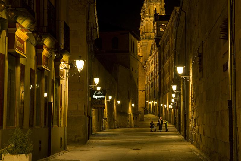 Calle Compañía. Salamanca_09