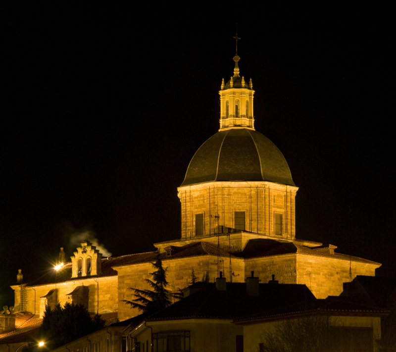 Iglesia de la Purisima, Salamanca