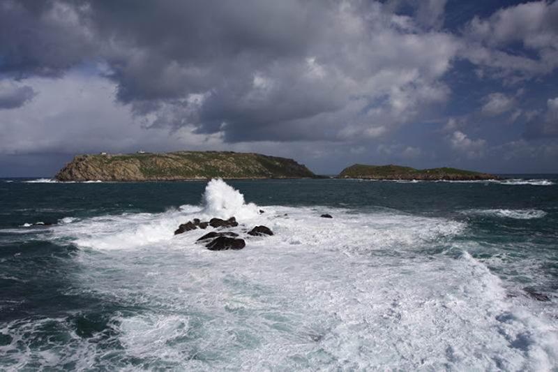 Malpica e Sisargas, O Camiño dos Faros, Costa da Morte