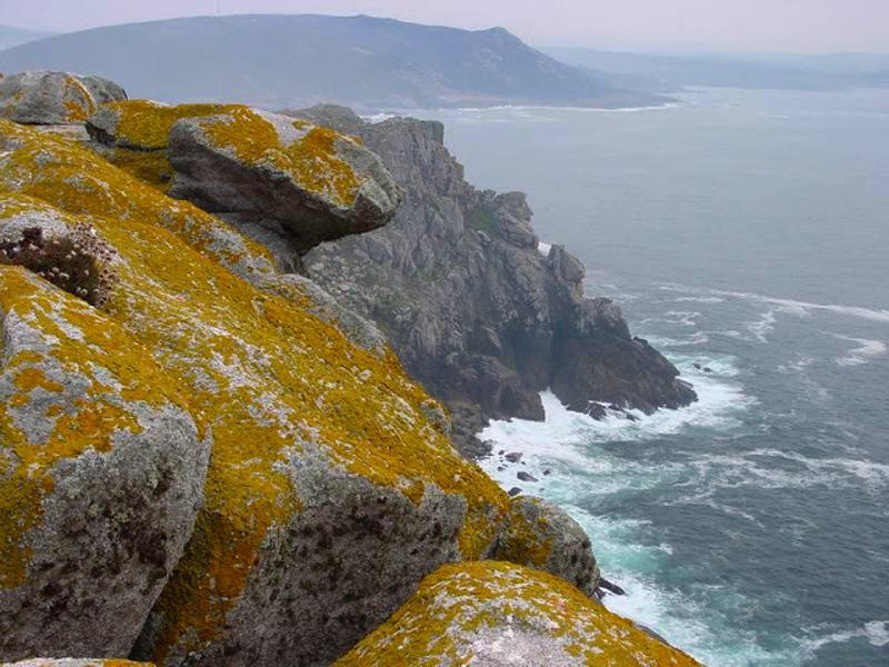 Islas Sisargas, O Camiño dos Faros, Costa da Morte