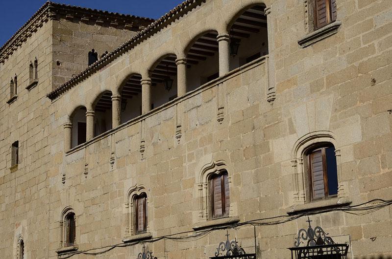 Palacio Arcediano de Trujillo