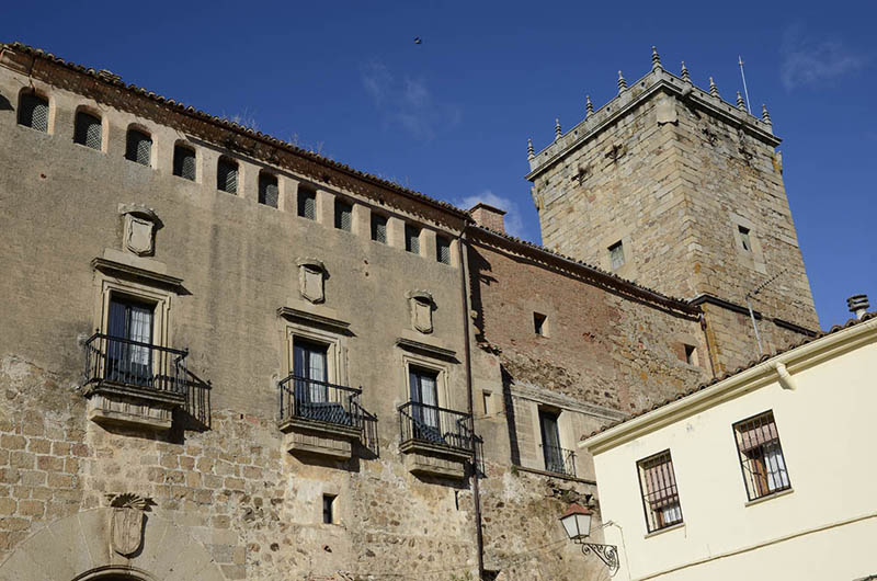 Palacio Mirabel
