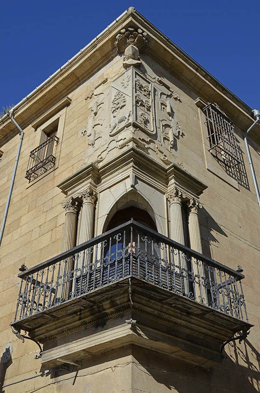 Palacio Deán