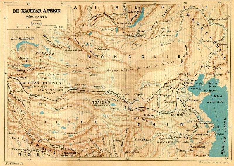 Jules Verne, Claudius Bombarnac