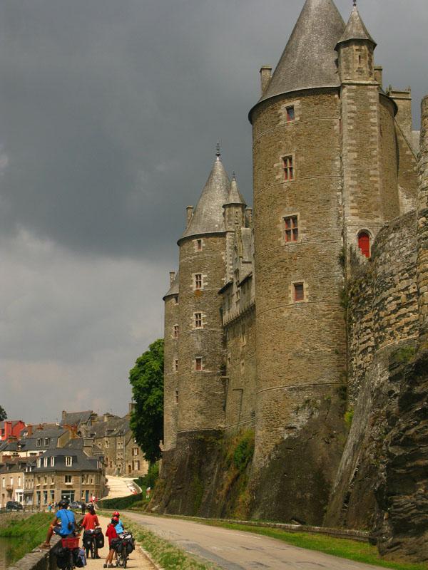 Paseos por la Bretaña Francesa