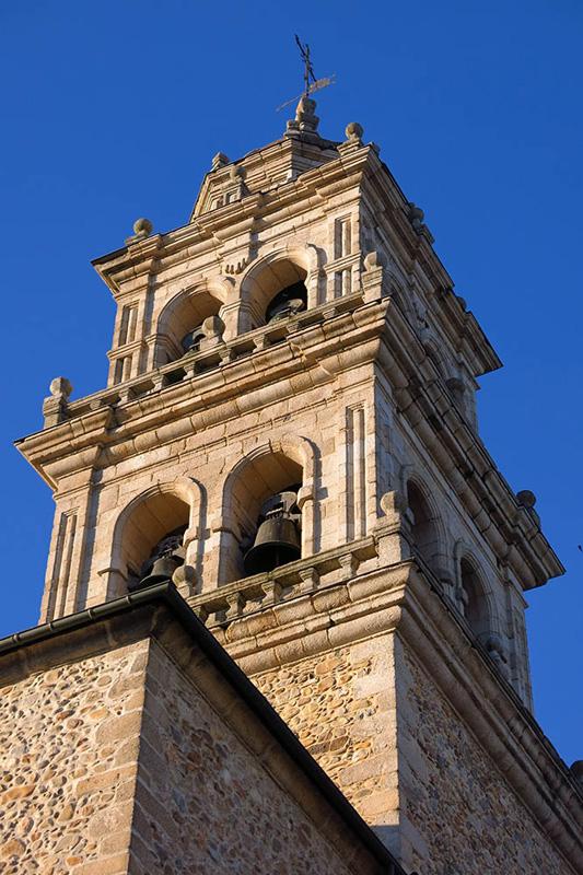 Basílica Virgen Encina