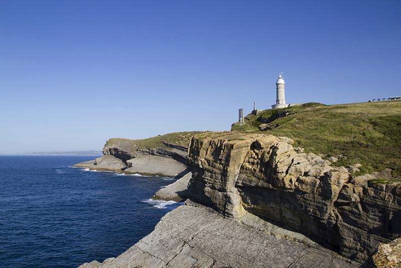 Faro de Cabo Mayor Jose Miguel Serna BR