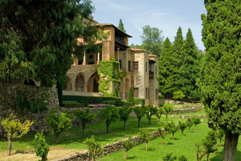 Monasterio de Yuste 2