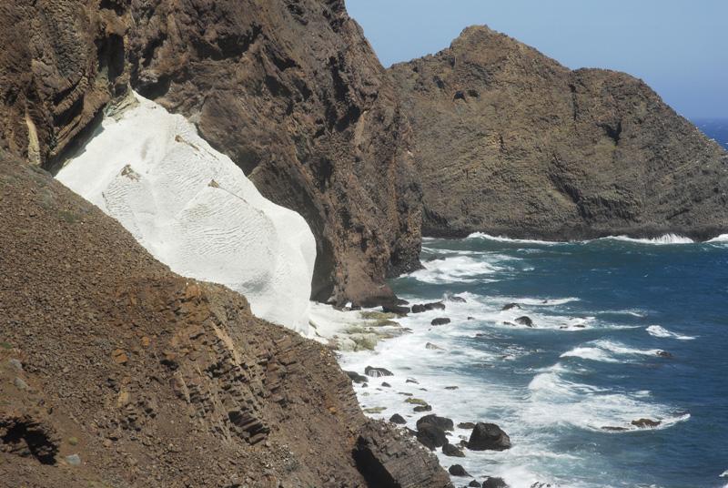 Cabo de Gatal la Vela