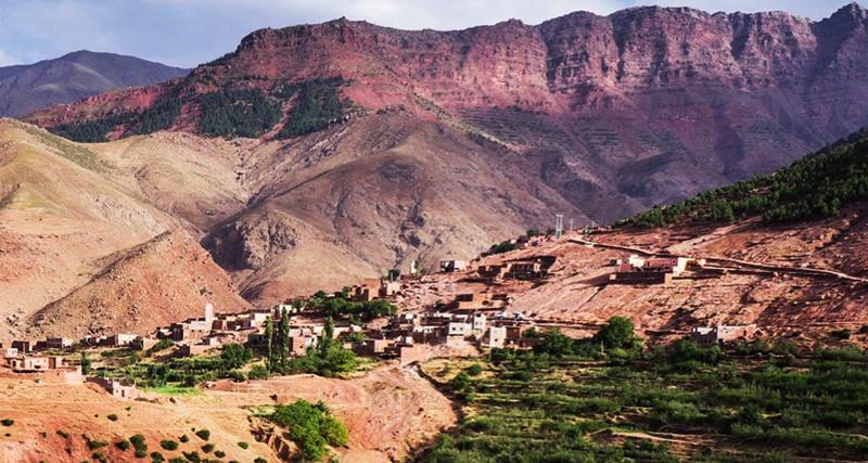 Marruecos 15