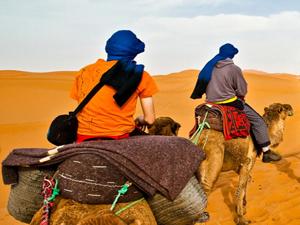 Rutas y Viajes por Marruecos