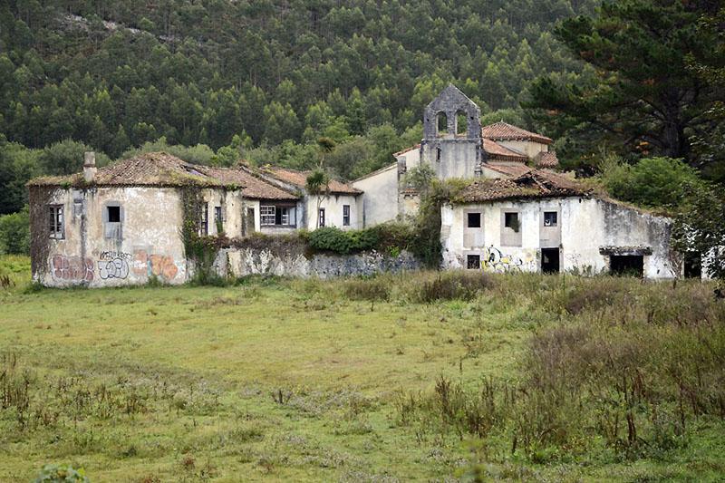 Monasterio de San Antolín